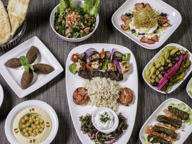 3 Reasons Why You Need To Try Lebanese Food